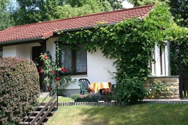 Ferienhaus Ilmenau für 1 - 2 Personen - Ferienhaus, holiday rental in Stutzerbach