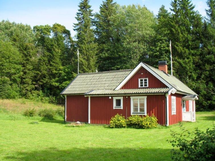 Ferienhaus Otterstorp (VGT102) in Tidaholm - 6 Personen, 3 Schlafzimmer – semesterbostad i Mullsjö