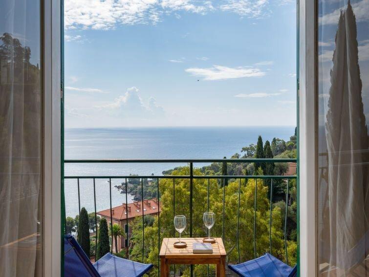 Ferienwohnung Il Nido di Ventimiglia (VMA288) in Ventimiglia - 3 Personen, 1 Sch, holiday rental in Ventimiglia