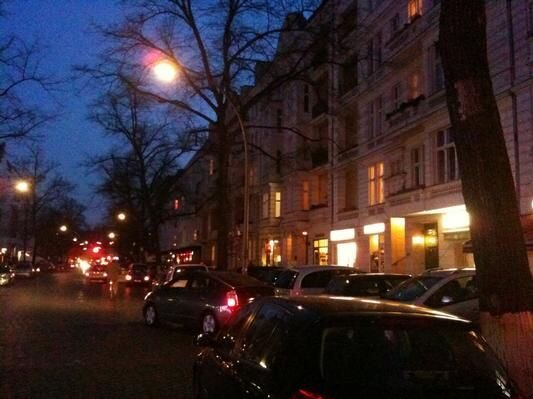 Apartment Berlin for 3 - 4 people 2 bedroom - Apartment, vacation rental in Berlin