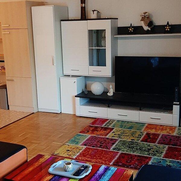 Ferienwohnung Ferienhaus Zimmer Unterkunft Pension Urlaub, aluguéis de temporada em Niestetal