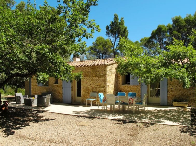 Ferienhaus La Pinède (PLF105) in Pernes les Fontaines - 6 Personen, 3 Schlafzimm, casa vacanza a Le Beaucet