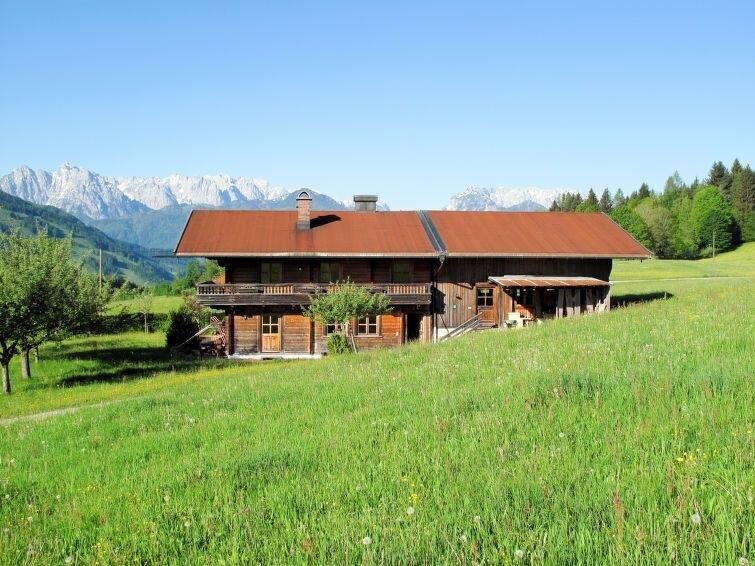 Vacation home Haus Marianne  in Reit im Winkl, Bavarian Alps - Allgäu - 8 perso, location de vacances à Schwendt
