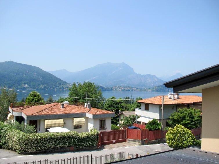 Apartment Casa Maria  in Lierna (LC), Lake Como - 6 persons, 3 bedrooms, holiday rental in Lierna