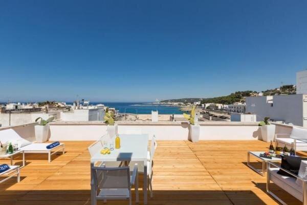Ferienwohnung Santa Maria al Bagno für 2 Personen mit 1 Schlafzimmer - Ferienwoh, vacation rental in Santa Maria al Bagno