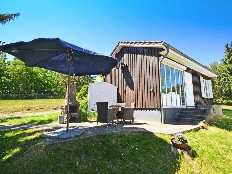 Seebad Bansin - Seepferdchen 1, holiday rental in Usedom Island