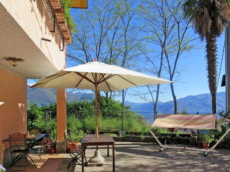 Ferienwohnung Chiara (SRZ105) in San Siro - 4 Personen, 2 Schlafzimmer, holiday rental in Santa Maria di San Siro