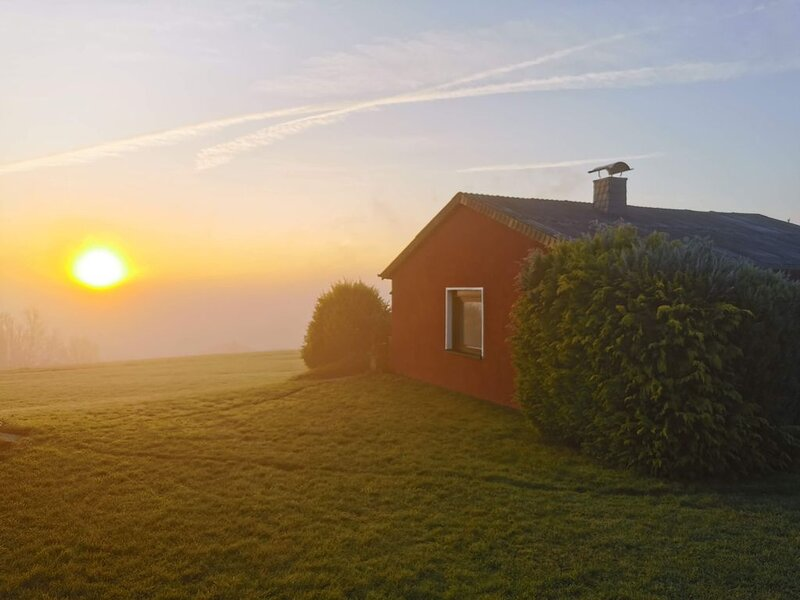 Herzlich willkommen im Ferienhaus Daun Panorama!, location de vacances à Berenbach