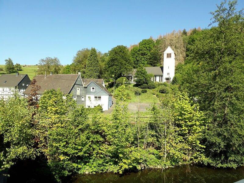 Ferienhaus mit viel Charme, holiday rental in Overath