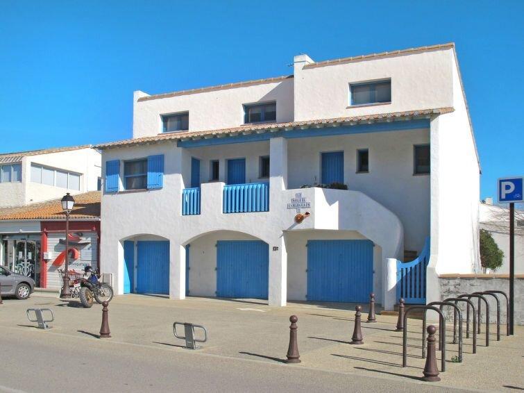 Apartment Soleil Camarguais 1  in Les St.Maries - de - la - Mer, Camargue - 4 p, location de vacances à Saintes-Maries de la Mer