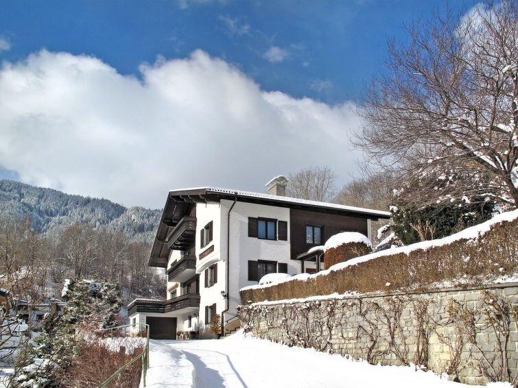 Ferienwohnung Codemo (APN100) in Pians - 6 Personen, 2 Schlafzimmer, location de vacances à Strengen