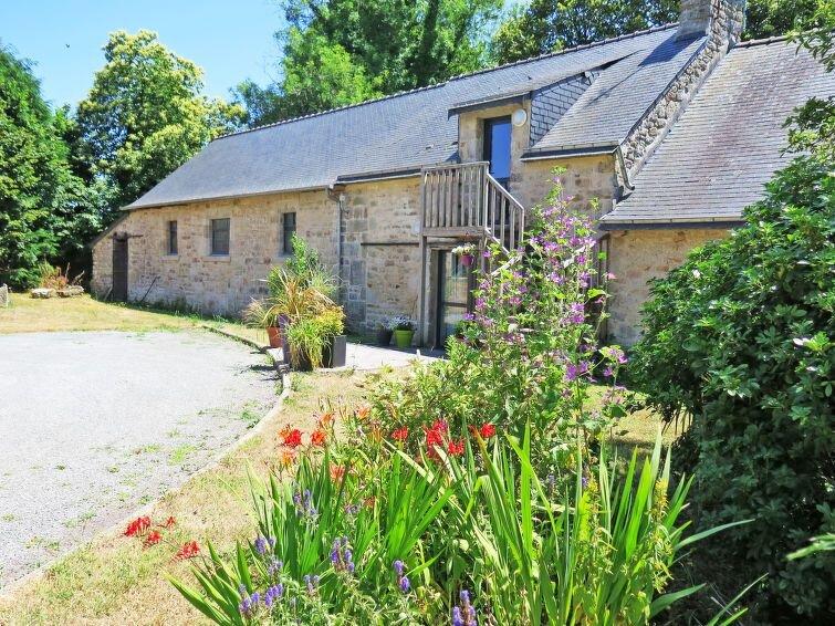 Ferienhaus Les Trois Baudets (ELI100) in Elliant - 4 Personen, 2 Schlafzimmer, location de vacances à Rosporden
