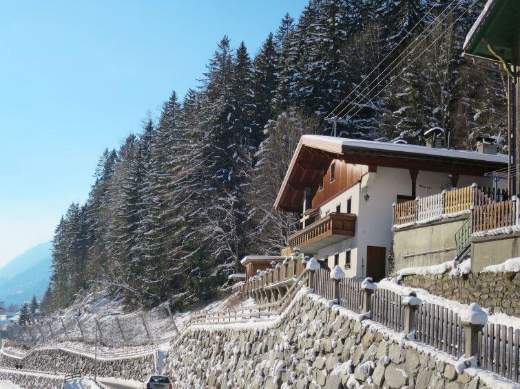 Ferienwohnung Hedwig Jäger (KPL420) in Kappl - 6 Personen, 2 Schlafzimmer, vacation rental in Ischgl