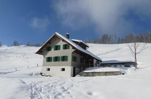 Ferienhaus Giswil für 4 - 9 Personen mit 5 Schlafzimmern - Ferienhaus, alquiler de vacaciones en Wilen