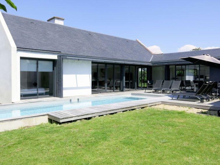 Ferienhaus Villa Noalou (RHU353) in Arzon - 8 Personen, 3 Schlafzimmer, location de vacances à Arzon