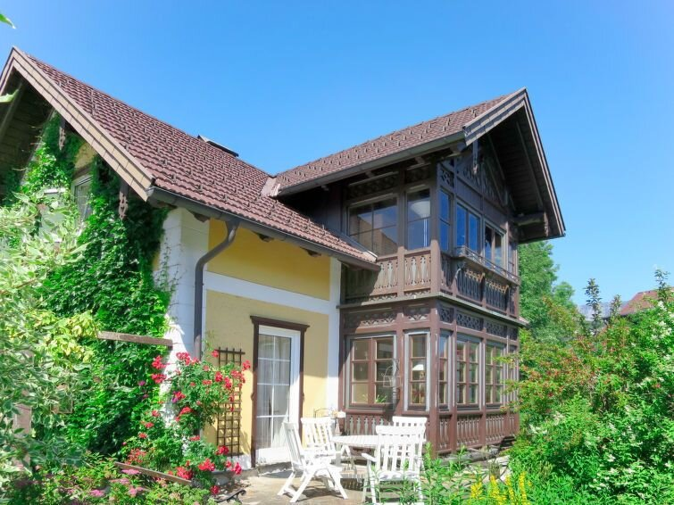 Ferienhaus Vogelsang (HLS100) in Bad Goisern am Hallstättersee - 6 Personen, 3 S, Ferienwohnung in Oberösterreich