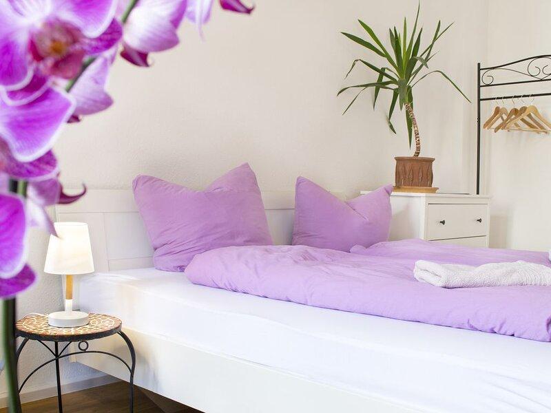 Apartment mit drei Schlafzimmern, holiday rental in Leipzig