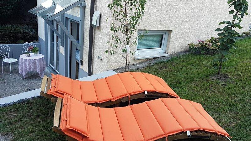 Im Herzen von Überlingen Chez Philippe, vakantiewoning in Sipplingen