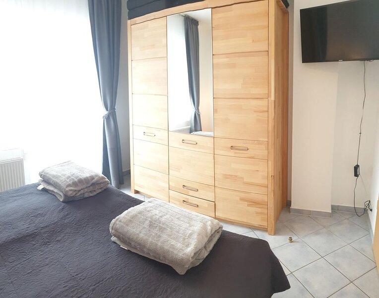 Haus Seewind Fewo 4 in Laboe, vacation rental in Laboe
