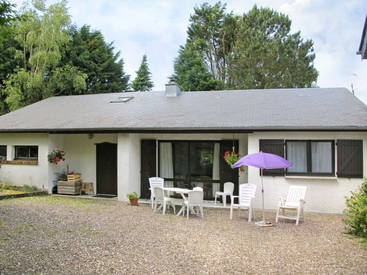 Ferienhaus Les Terriers (SSM400) in Sassetot-le-Mauconduit - 3 Personen, 2 Schla, holiday rental in Butot-Venesville