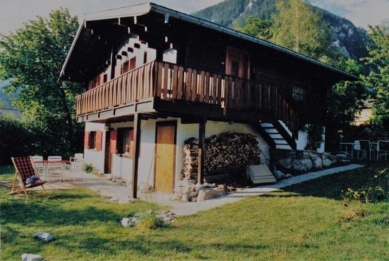 Ferienhaus Susten für 6 Personen mit 3 Schlafzimmern - Ferienhaus, location de vacances à Eischoll