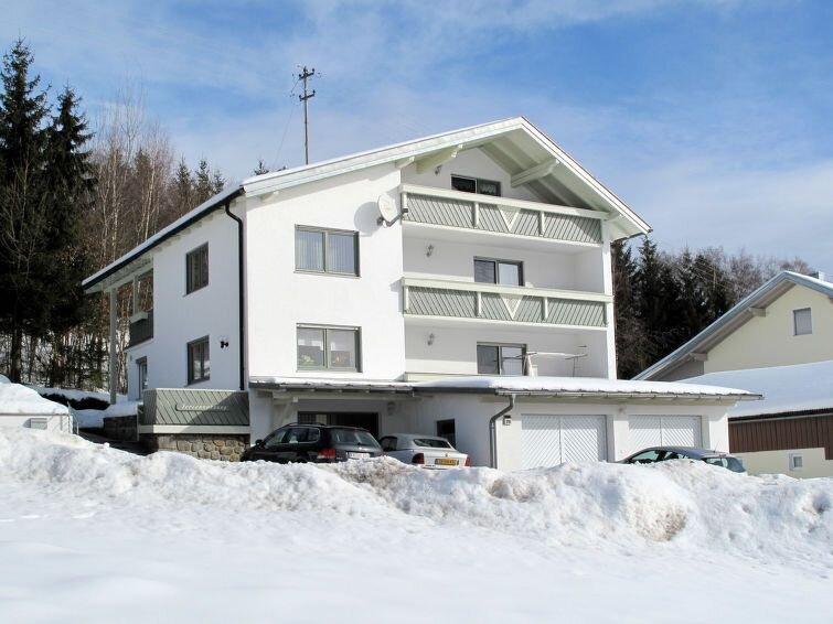 Ferienwohnung Fritz (BIM175) in Bischofsmais - 6 Personen, 2 Schlafzimmer, location de vacances à March