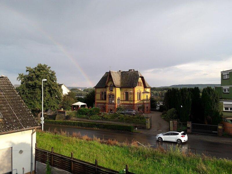 Erholen im Herzen des Rheingaus, holiday rental in Taunusstein
