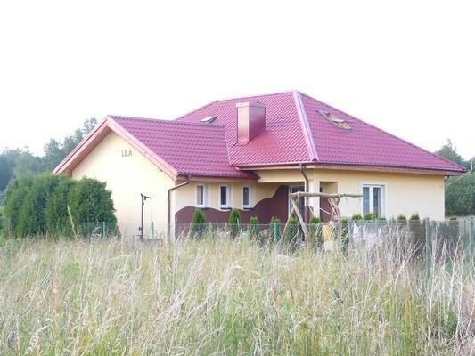 Ferienhaus Kopalino für 1 - 10 Personen mit 4 Schlafzimmern - Ferienhaus, holiday rental in Leba