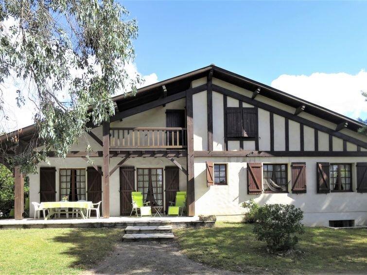 Ferienhaus Eucalyptus (LIX110) in Linxe - 6 Personen, 3 Schlafzimmer, Ferienwohnung in Saint-Michel-Escalus