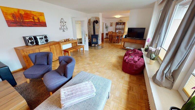 Ferienhaus Wiesenweg 14 Typ M, vacation rental in Laboe