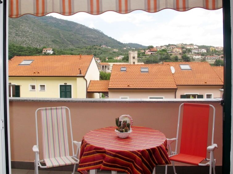 Apartment Casa Simona  in Toirano (SV), Liguria: Riviera Ponente - 4 persons, 1, holiday rental in Boissano