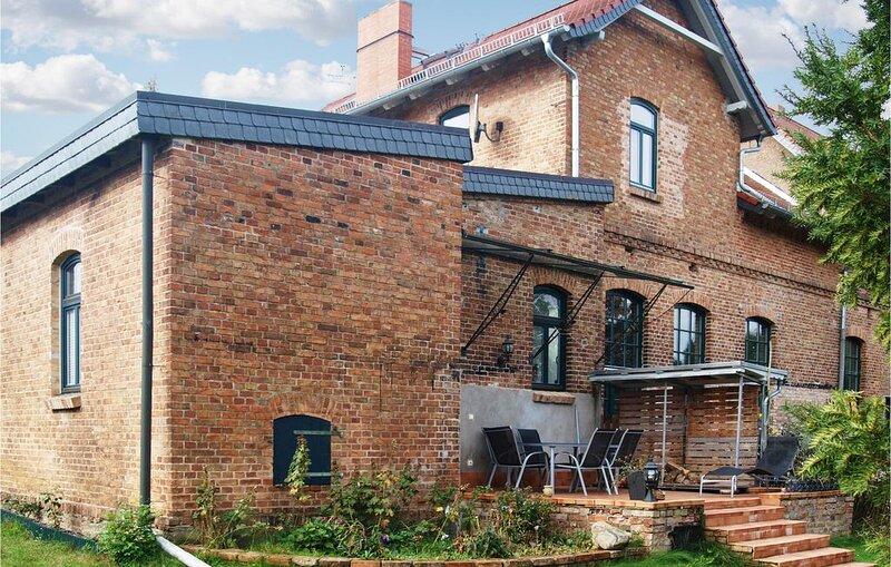 2 Zimmer Unterkunft in Verchen, location de vacances à Kummerow