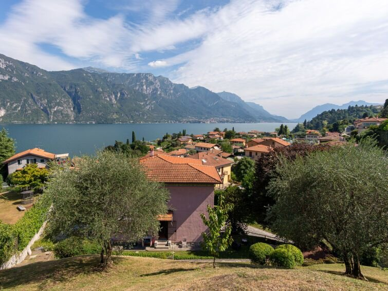 Ferienhaus Villa Vittora (BLO300) in Bellagio - 7 Personen, 4 Schlafzimmer, vacation rental in Bellagio