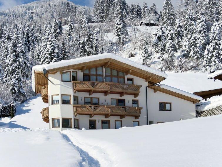 Ferienwohnung Marina (MHO622) in Mayrhofen - 6 Personen, 2 Schlafzimmer, alquiler vacacional en Hippach