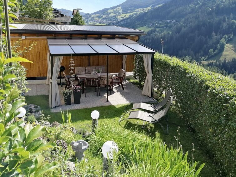 Ferienwohnung Balance (PZT140) in Sankt Leonhard im Pitztal - 4 Personen, 1 Schl, vacation rental in Tarrenz