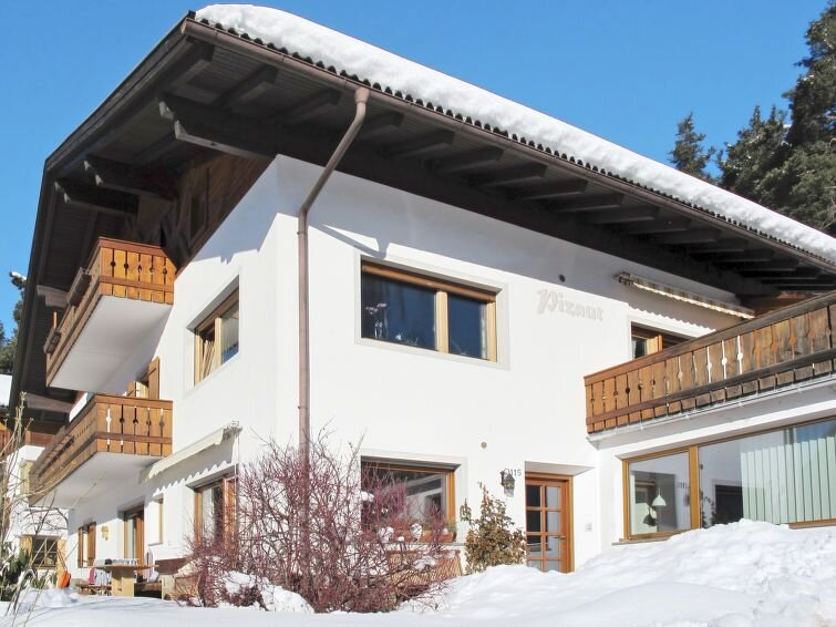 Ferienwohnung Ceza Pizaut (ORS140) in Ortisei St Ulrich - 5 Personen, 3 Schlafzi, holiday rental in Province of South Tyrol
