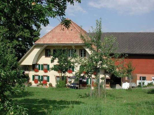 Ferienwohnung Schwanden im Emmental für 1 - 5 Personen mit 1 Schlafzimmer - Feri, vacation rental in Wangenried