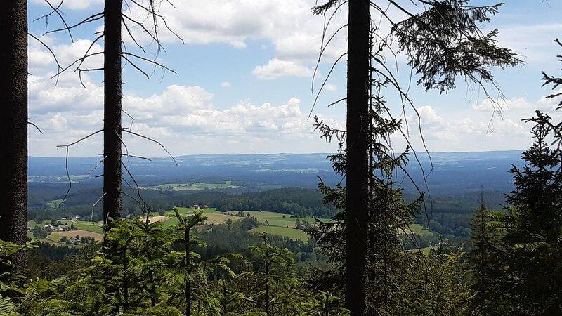 Ferienwohnung Fichtelgebirge, Oberfranken, Urlaub, Erholung, vacation rental in Oberkotzau
