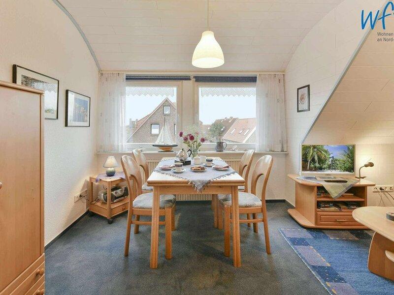 Wohlfühlurlaub mit 100% Entspannungsfaktor!!, location de vacances à Norderney
