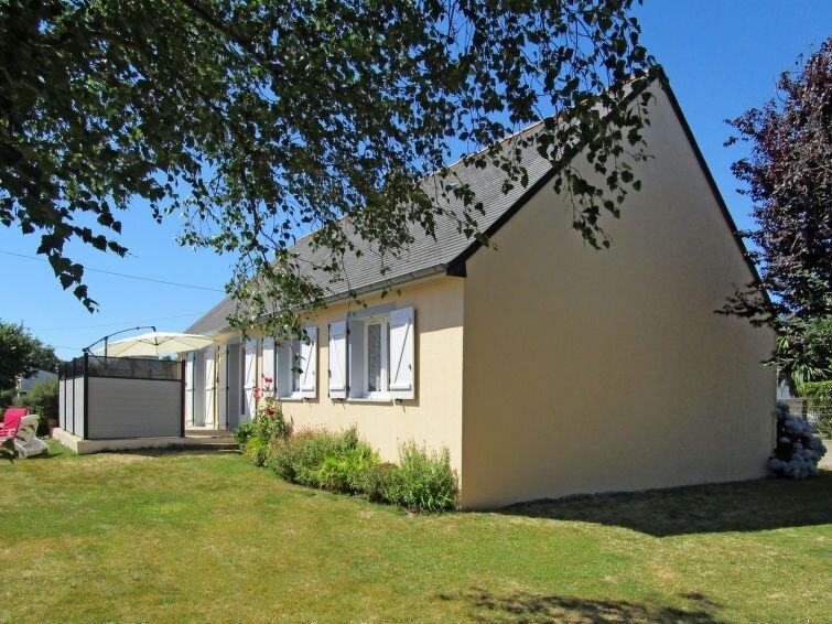 Ferienhaus Les Embruns (PHM306) in Plouhinec Morbihan - 6 Personen, 3 Schlafzimm, location de vacances à Sainte-Hélène