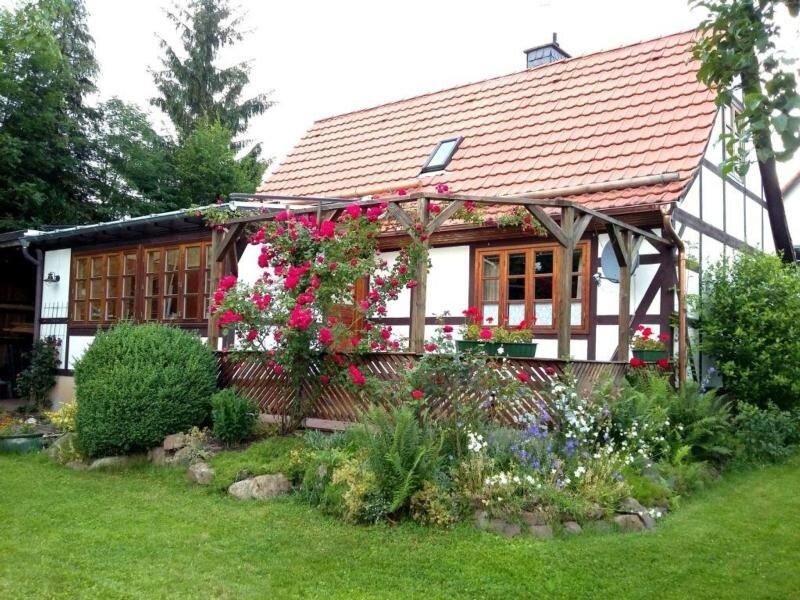 Ferienhaus Reinhardshagen für 2 - 5 Personen mit 3 Schlafzimmern - Ferienhaus, vacation rental in Delliehausen