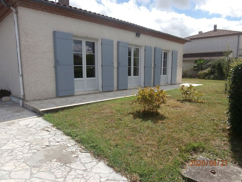 Gîte Le Penten, holiday rental in Villereal