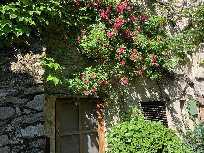 Maison de charme 'le Poème', alquiler vacacional en Mirabel-aux-Baronnies
