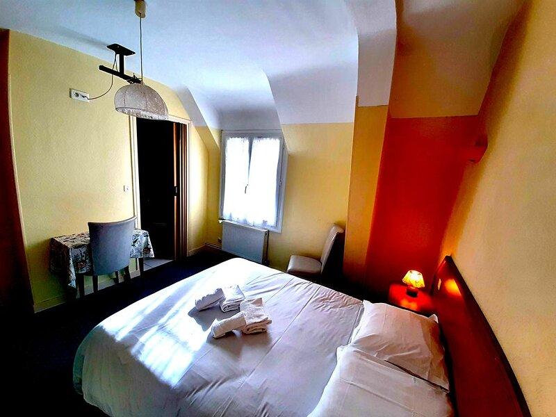 Appt 5 personnes à 1klm du Château de Chenonceau, holiday rental in Chissay-en-Touraine