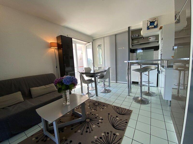 Kerty Dor n°1, Plage de Kerfany, vacation rental in Riec-sur-Belon