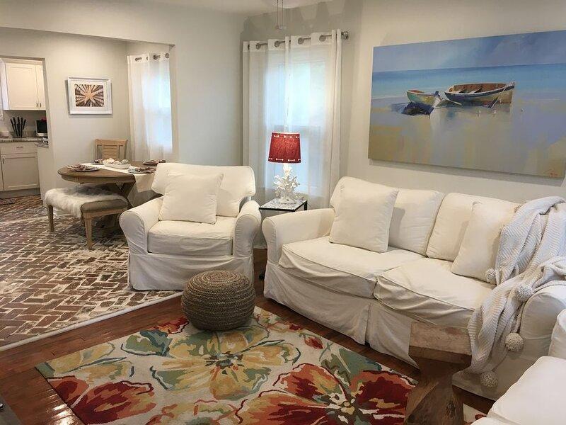 The Sea Turtle Cottage – semesterbostad i Gulfport