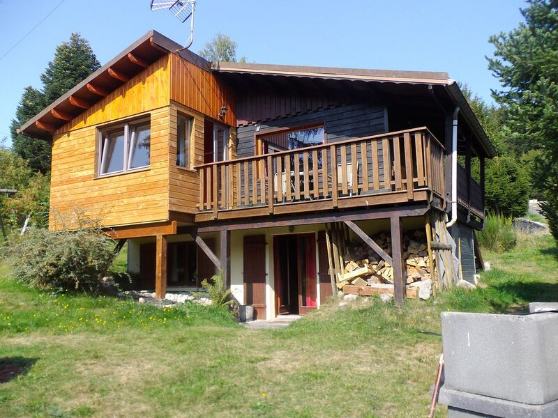 Location chalet 6 personnes Xonrupt 88400, vacation rental in Xonrupt-Longemer