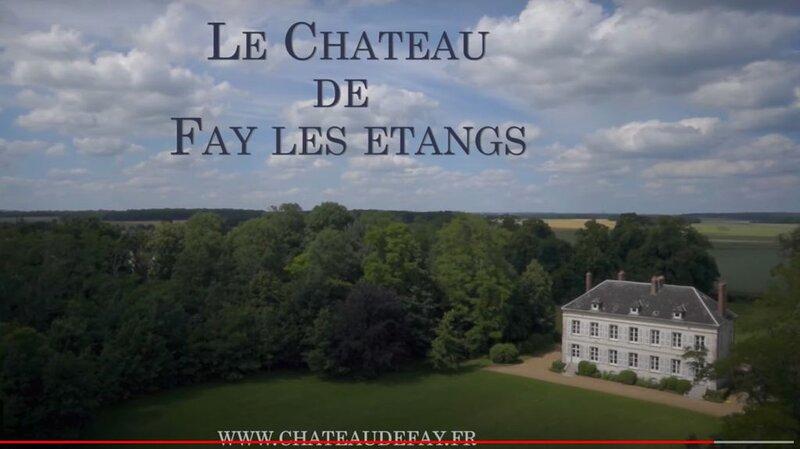 Château familial et chaleureux avec piscine, vacation rental in Magny-en-Vexin
