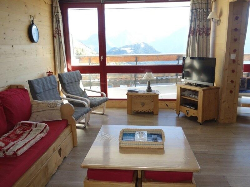 APPARTEMENT ALPE D'HUEZ-CENTRE, holiday rental in L'Alpe-d'Huez