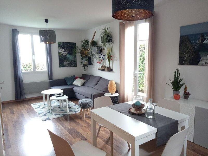 Une petite maison au Pays Basque, holiday rental in Sare